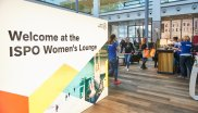 In the ISPO Munich Women's Lounge, exciting discussion rounds are held specifically for the women's target group.