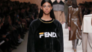 The collaboration between sporting goods manufacturer FILA and fashion label Fendi originated from an instagram fake by artist Hey Reilly, who merged both brand logos into one. The labels were so impressed with the idea that it became their own fashion line.