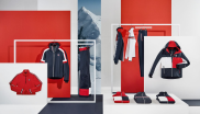 "The traditional ski brand Rossignol and Tommy Hilfiger launched a joint ski outfit collection at the beginning of 2018. They combine the classic Hilfiger design with Rossignol's practical functionality. ""Skiing and winter sports have been one of my passions since I was a child. I've always wanted to launch such a collection and Rossignol was the ultimate partner to bring this concept to market in an iconic way,"" said Tommy Hilfiger about the collaboration."