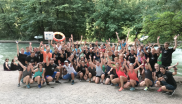 Especially interesting at the moment are sponsorships of regional running groups, which are now offered by many sports brands. In almost every major city in Germany, companies rely on this marketing tool.