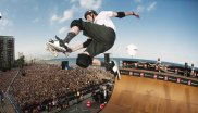 Shortly after the X-Games 1999 Tony Hawk retired from competitive sports and only skated at shows and demo events.