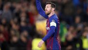 3. Lionel Messi: 112.11 million Instagram followers