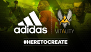 Sports equipment manufacturer Adidas is an old hand in the eSports sector.