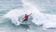 The world's best surfers will surf in the ocean at the Olympic Games.