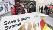 Snow & Safety Summit ISPO Munich
