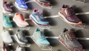 Health & Fitness Shoes Exhibitor ISPO Munich
