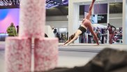 Stretching Health & Fitness ISPO Munich