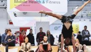 Focus Area Mobile Healt & Fitness ISPO Munich