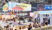 Focus Area Body & Mind ISPO Munich