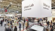 Urban Lab at ISPO Munich