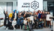 ISPO Award 2020 Group picture with all winners