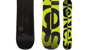 Jones Snowboards – Solution Splitboard