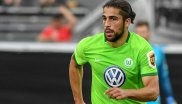 About 20 million euros is estimated for the VW logo on the Wolfsburg jersey.