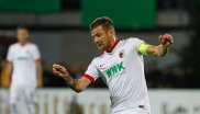 Comparatively cheap is the front of FC Augsburg. WWK is committing around 4 million euros.