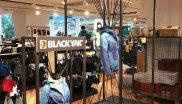 Globetrotter, one of the biggest outdoor-retailers in Europe, sells BLACKYAK apparel.