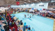 Stand-Up-Paddling im Bereich Water Sports Village