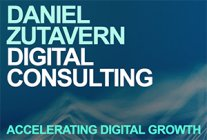 Daniel Zutavern Digital Consulting