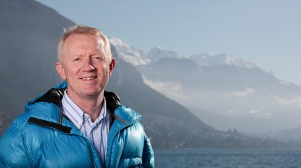 Jean-Marc Pambet has been President of Salomon since 2010.