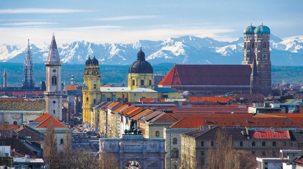 During the ISPO Munich Sports Week numerous events will be organized in the Bavarian capital together with Munich retailers