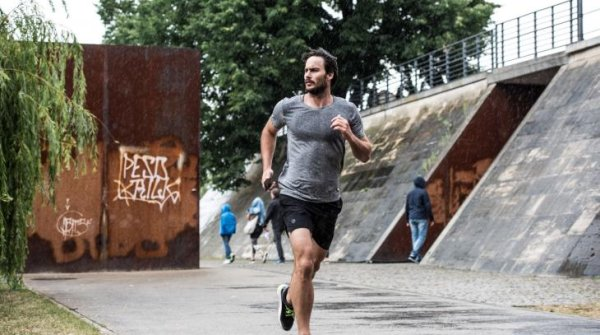 According to Andreas Bersch, Freeletics operates successful influencer marketing.