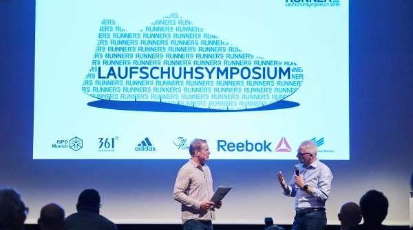 At the Running Shoe Symposium at the ISPO Munich 2018 doctors, scientists, dealers and manufacturers discussed their passion.