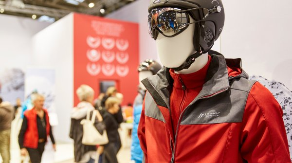 ISPO Trend Report: When high-tech meets haute couture