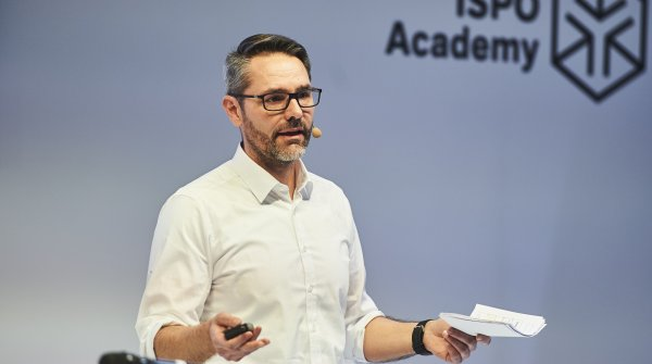 Tobias Gröber, Head of ISPO Group