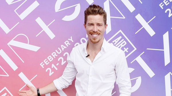 Shaun White has been a world star as a snowboarder and skateboarder for over a decade.