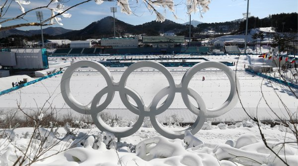 The 2018 Olympic Winter Games take place in Pyeongchang from 9 to 25 February.