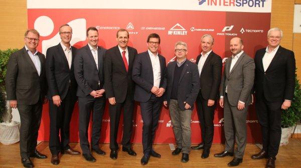 Der Intersport Aufsichtsrat