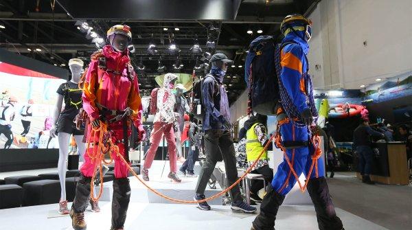 Klettern wird auch in China immer mehr zum Trend. Jedoch mangelt es deneinheimischen Alpinisten an den entsprechenden Sicherheitsstandards.