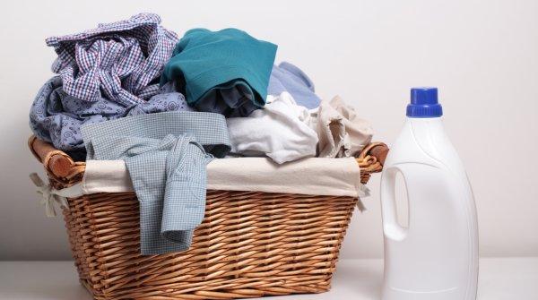 Der Nachhaltigkeits-Experte Steve Richardson will Konsumenten dazu bringen, weniger zu waschen.