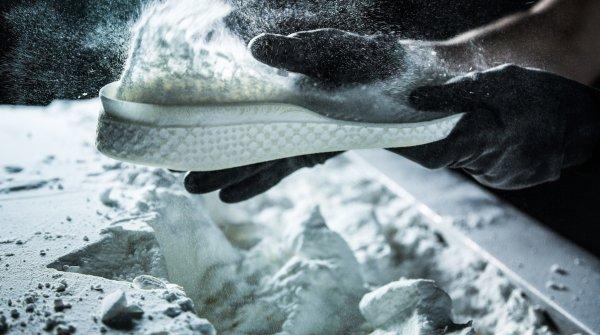 virtual cuerda Una efectiva  Adidas: What the Future of Retail Looks Like