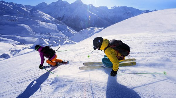 The most important topics and trends in the winter sports market