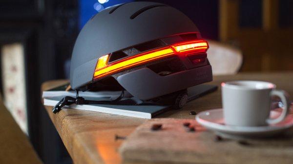 Der LIVALL BH51M verspricht mehr Komfort und Sicherheit auf dem Rad.