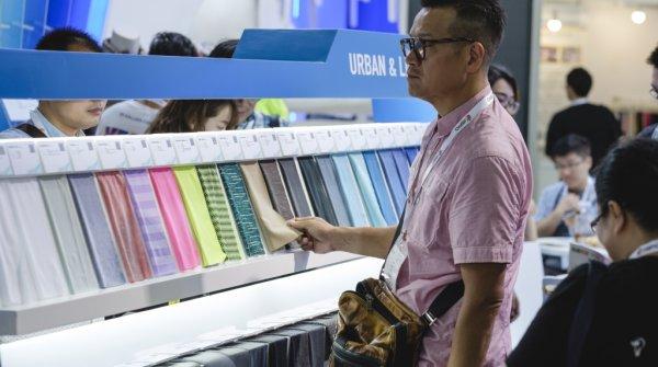 Prämierte Bewerber von ISPO Textrends 2018 Spring/Summer werden auf der ISPO Shanghai präsentiert.