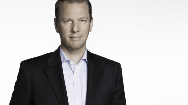 Stephan Zoll will be the new CEO of Signa Sports Group as of July 1, 2018.