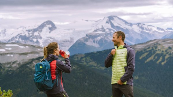 The outdoor brand Helly Hansen has new owners.