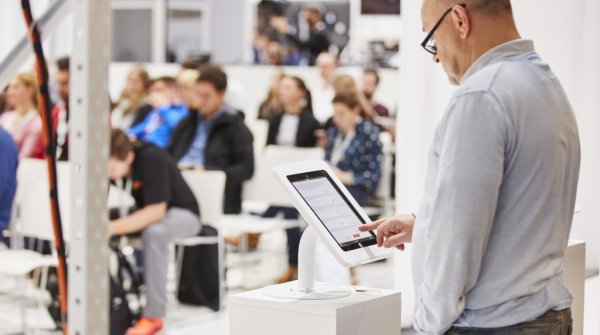 ISPO helps you to guide your company through digitalization.
