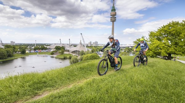 The industry presented the latest trends at the E Bike Days in Munich.