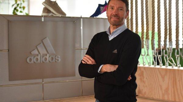 Kasper Rorsted ist seit 2016 CEO von Adidas.