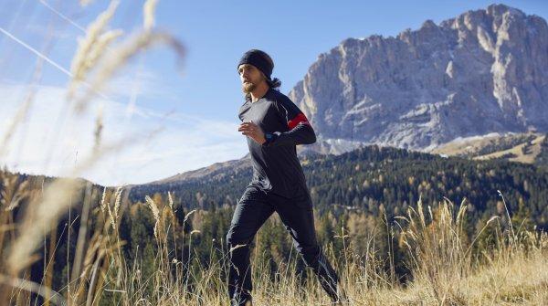 Laufen in der Natur wird immer beliebter.