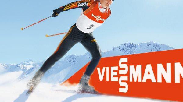 Viesmann wird Hauptsponsor für die FSI Ski-WM 2019 und 2021