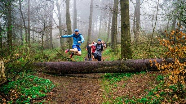 Salomon vermittelt den Trailrunning-Spaß in zahlreichen Workshops vor Eurer Haustür.