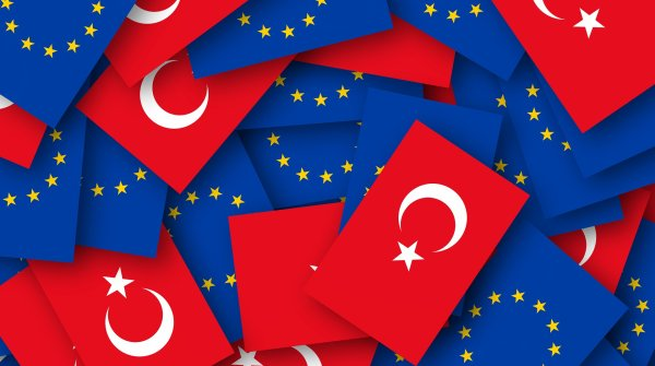 political and economic factors should be taken into consideration when considering integrating Turkish manufacturers into the supply chain.
