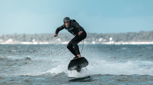 E-surfer price