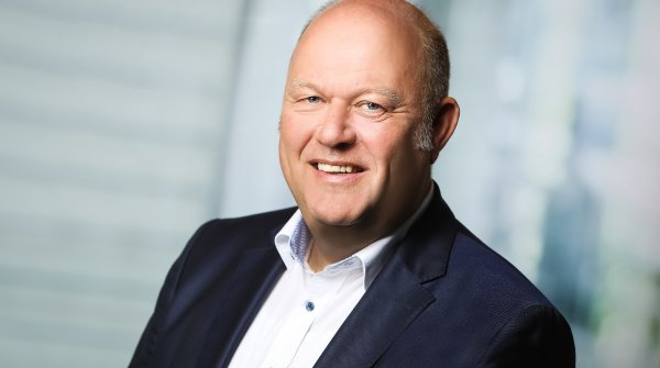 Dr. Alexander v. Preen ist ab 1. November neuer Intersport-CEO.