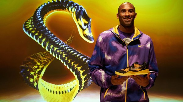 "Whether you call them influencers or brand ambassadors, it doesn't matter: former basketball star Kobe Bryant (nicknamed ""Black Mamba"") and Nike, like David Beckham and Adidas, are successful examples of long-term partnerships that work across the entire marketing mix and within communications across all media genres."