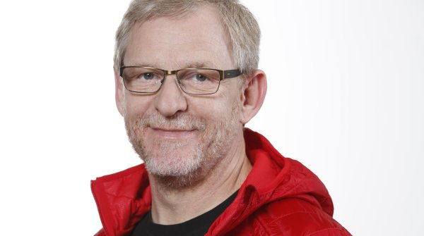 Markus Bötsch ist Chief Sales Officer bei Jack Wolfskin.