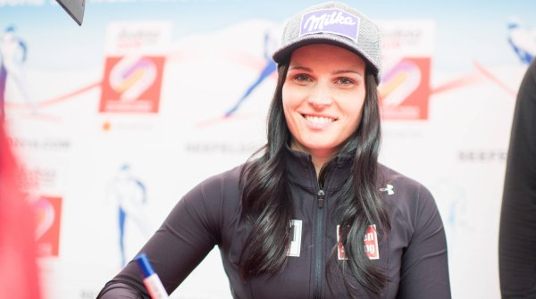 7th Anna Veith, 345,900 Instagram followers: Anna Veith became a winter sports star under her maiden name Anna Fenninger. The Austrian is the talk of the town with her commitment to animal welfare, but recently she has been less successful in sports: With 15th place in the overall women's World Cup 2017/18 she was behind all other women in the top 10.